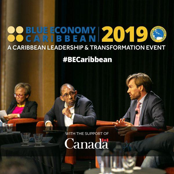 Blue Economy Caribbean 2019