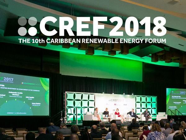 CREF 2018