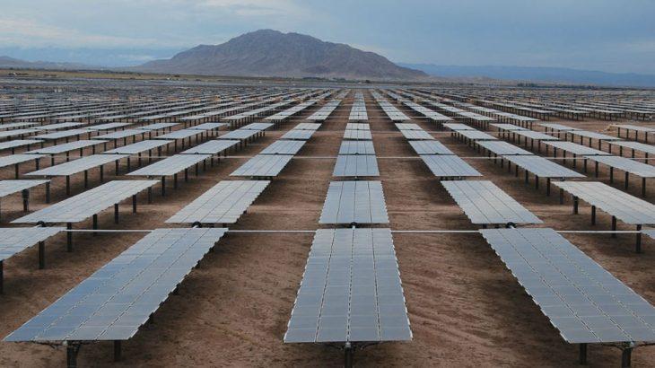 Solar PPAs in Latin America