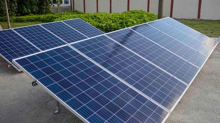 Celsia Solar Bolivar PV plant in Colombia