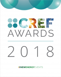 CREF Industry Awards