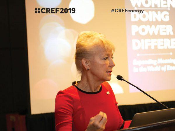 CREF 2019