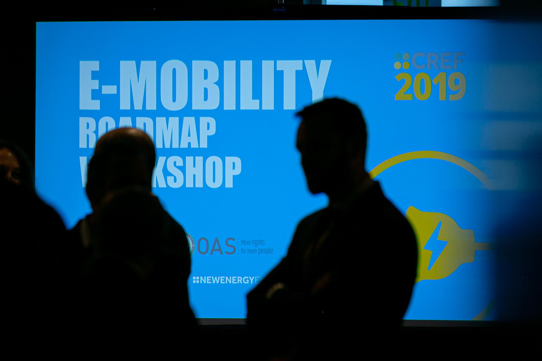 CREF 2019: E-mobility Workshop
