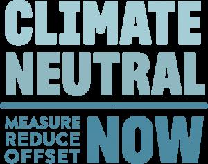 UNFCCC Climate Neutral Now Pledge