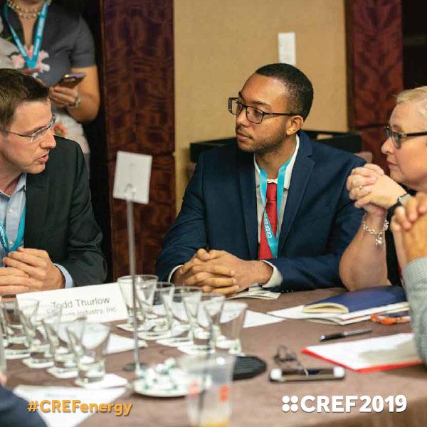 CREF 2018 website assets