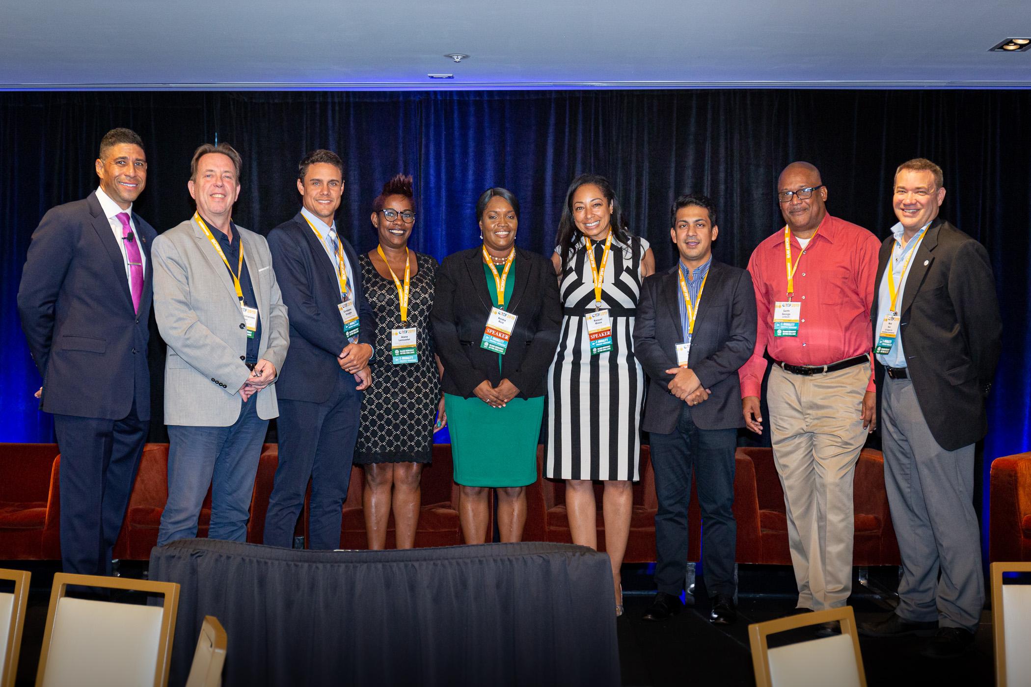 CREF 2019: Island Resiliency Action Challenge