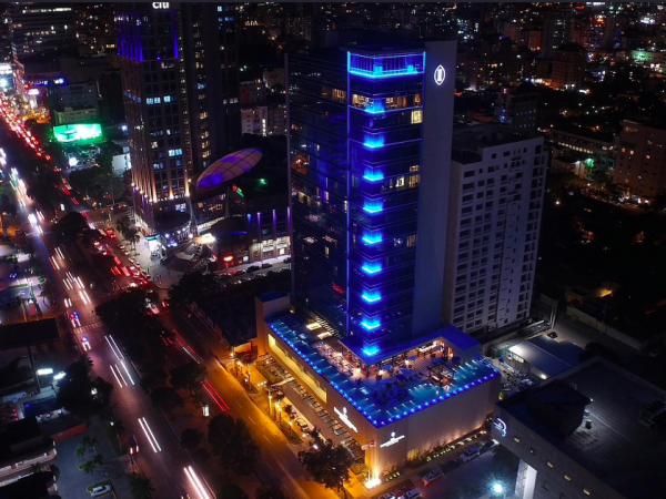 InterContinental Santo Domingo