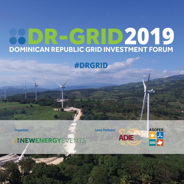 DR-GRID 2019