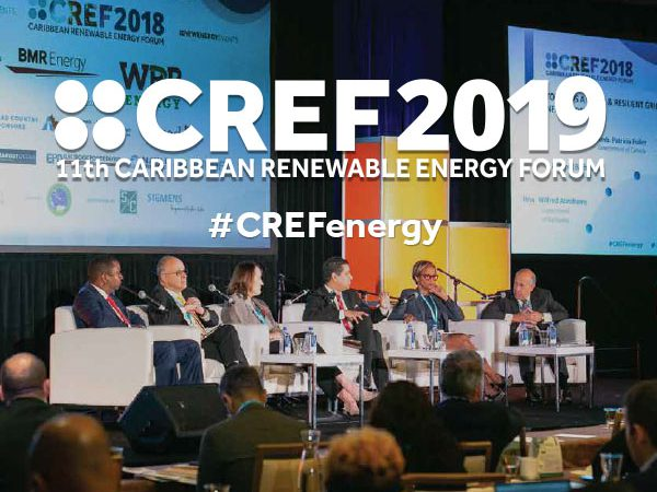 11th Caribbean Renewable Energy Forum