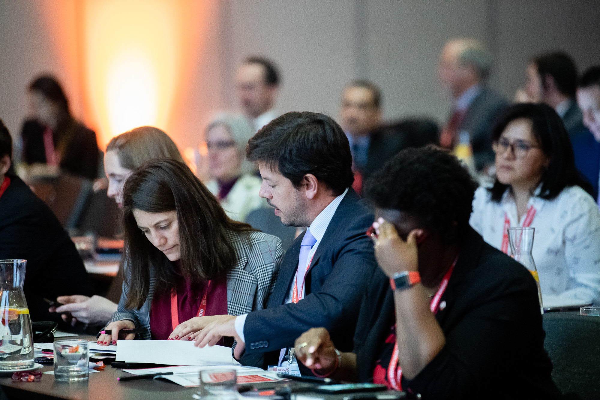 Attendees-in-event-room-201-GEOLAC_SANTIAGO