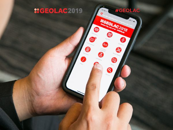 GEOLAC 2019