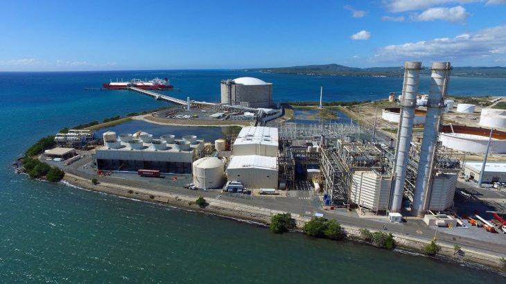 EcoEléctrica Power Plant
