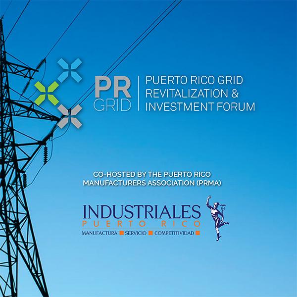 PR-GRID