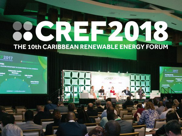 10th Caribbean Renewable Energy Forum