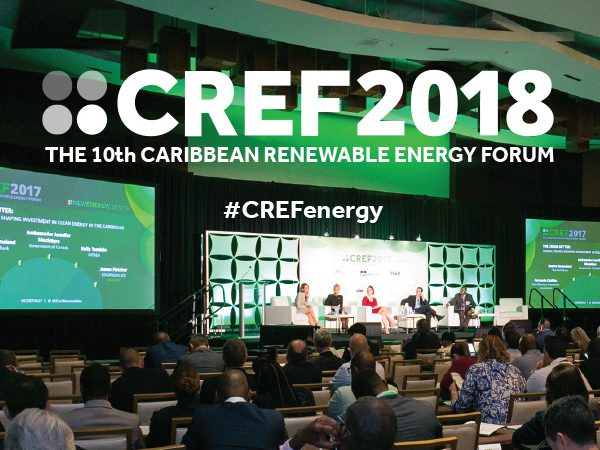 The 10th Caribbean Renewable Energy Forum