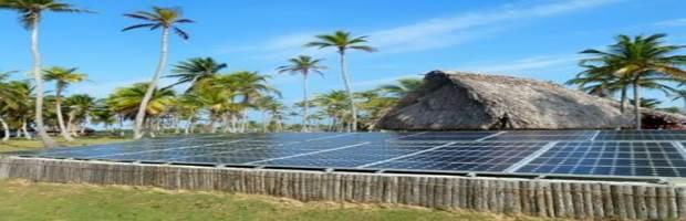 Islanded Renewable Energy Systems