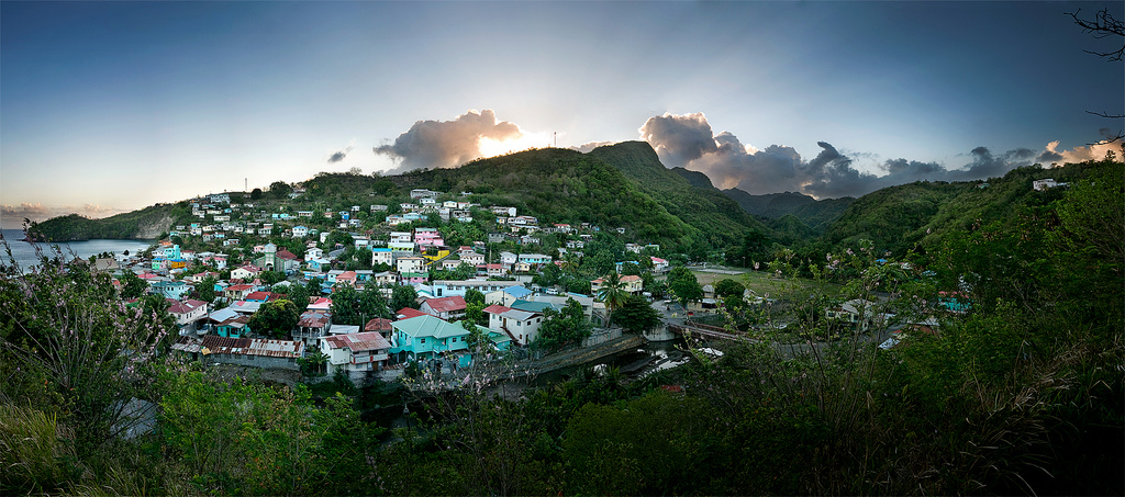 St. Lucia's bid for energy security