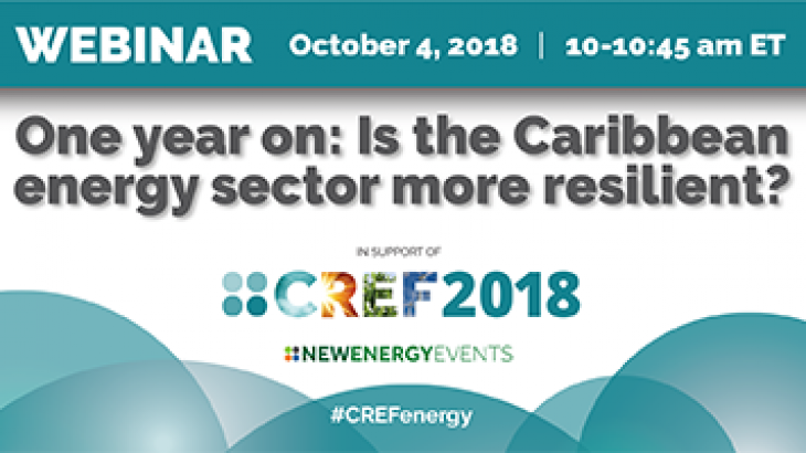 CREF 2018 Webinar