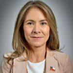 Susana Jimenez, Chilean Energy Minister
