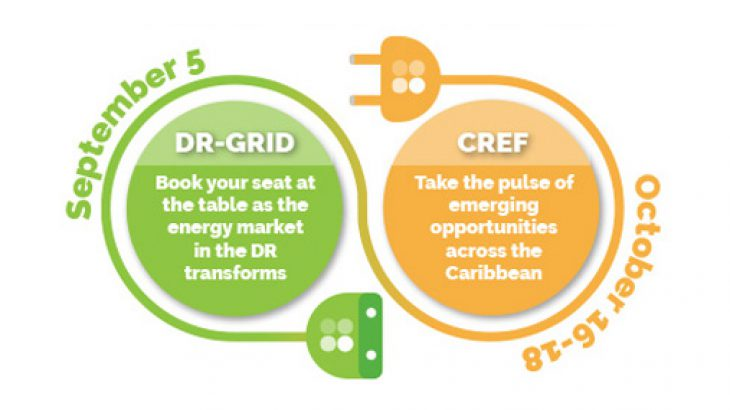 DR-GRID and CREF