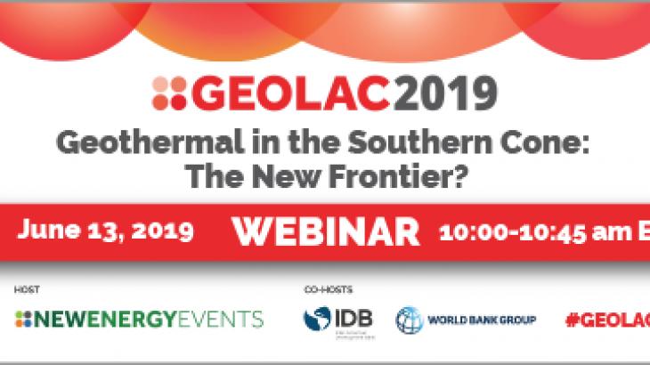 Geothermal Webinar