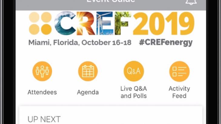 CREF App