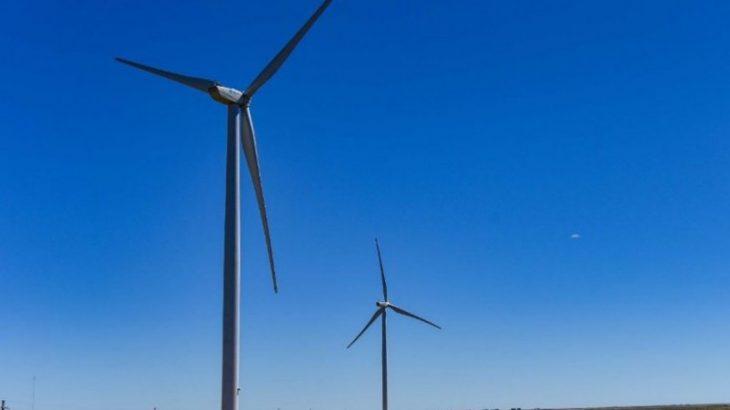 Garcia del Rio wind farm