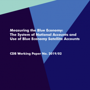 View the CDB report on measuring the Blue Economy