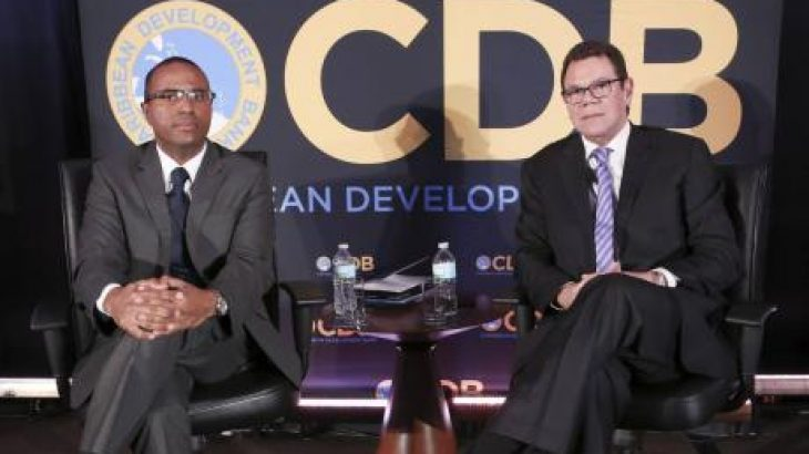 CDB - Dr. Justin Ram and Dr. Warren Smith