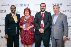 Winner of Energy Efficiency Project: Caribbean Hotel Energy Efficiency and Renewable Energy Programme (CHENACT)