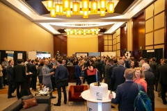 Opening Networking Reception - November 7