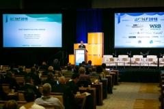 Hon. Mark W. Menezes, U.S. Under Secretary of Energy - Welcome Address