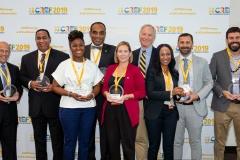 CREF 2019: Award Winners